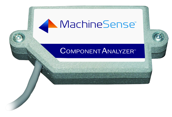 Sensor Component Analyzer | SignaBridge